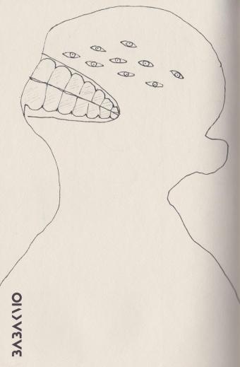 surrealism/illustration/babakmo